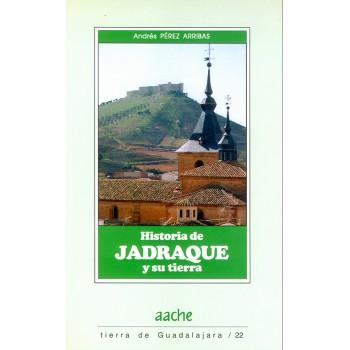 Historia de Jadraque y su...