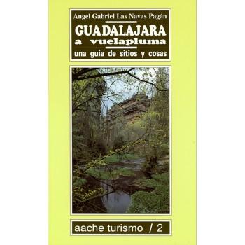 Guadalajara a vuelapluma