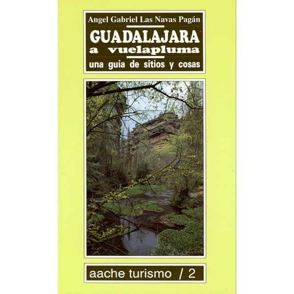 Diccionario de Toponimia de Guadalajara