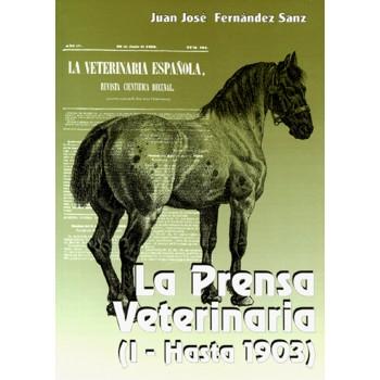 La prensa veterinaria (I-...