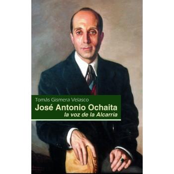 José Antonio Ochaita, la...