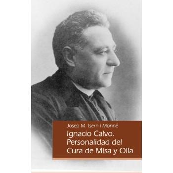 Ignacio Calvo. Personalidad...