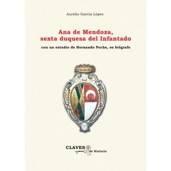 Ana de Mendoza, sexta...