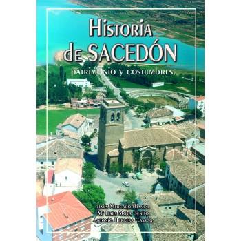 Historia de Sacedón....