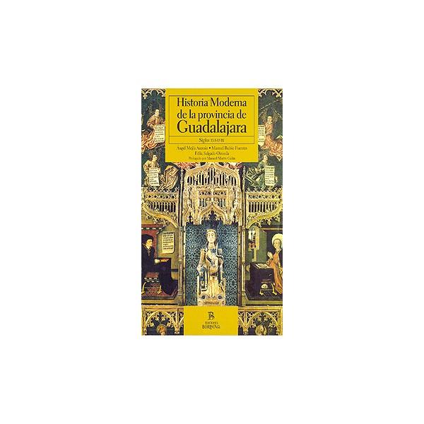 Élite urbana y gobierno de Guadalajara a mediados del siglo XVIII