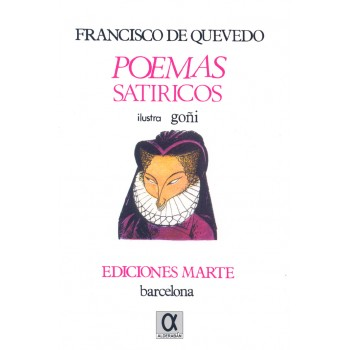 Poemas Satíricos