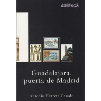 Guadalajara, puerta de Madrid