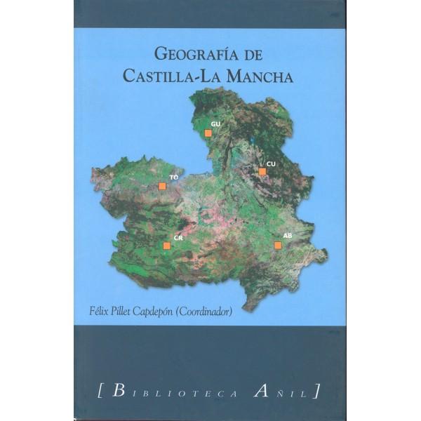 Guadalajara, de José María Quadrado