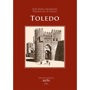Toledo, de José María Quadrado