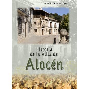 Historia de la villa de Alocén