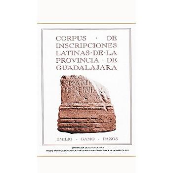 Corpus de inscripciones...