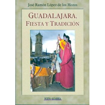 Guadalajara, fiesta y...