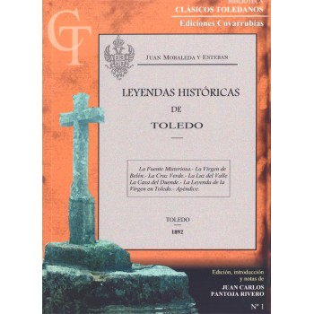 Leyendas históricas de Toledo