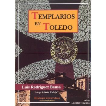 Templarios en Toledo