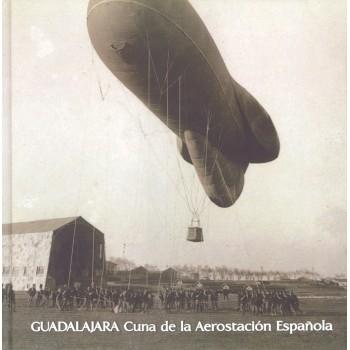 Guadalajara, cuna de la...