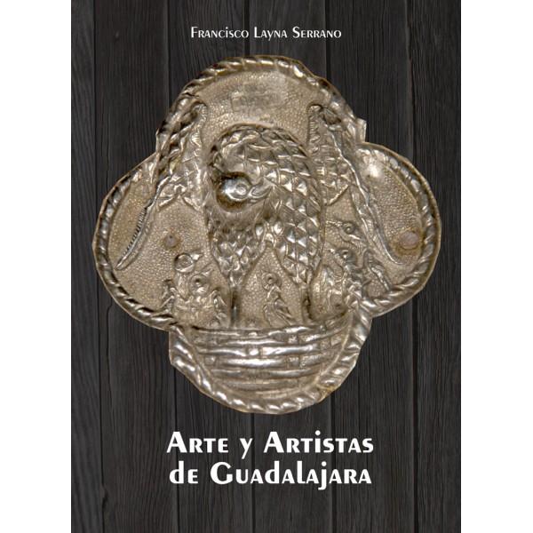 Historia de Guadalajara y sus Mendozas en los siglos XV y XVI  - Tomo I