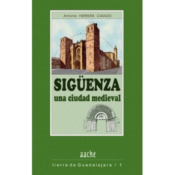 Sigüenza, ciudad medieval