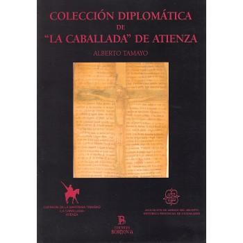 Colección Diplomática de...
