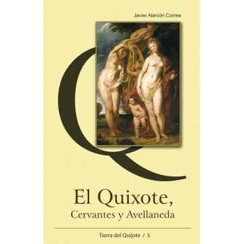 El Quixote, Cervantes y...