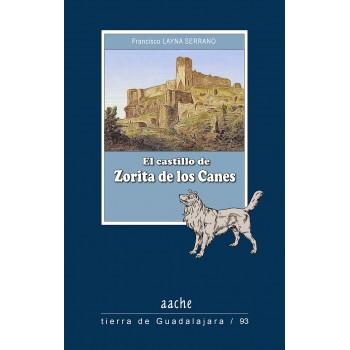 El castillo de Zorita de...