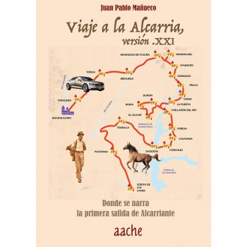 Viaje a la Alcarria,...