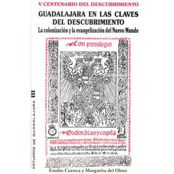 Guadalajara en las claves...