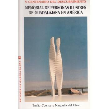 Memorial de personas...