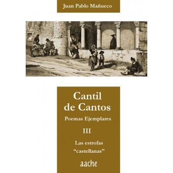 Cantil de Cantos. III. Las...