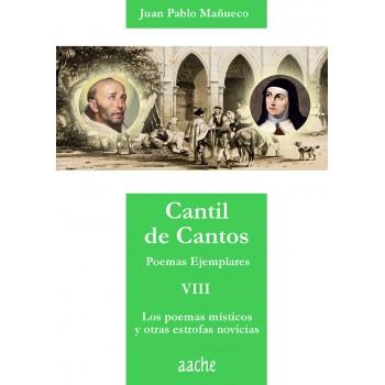 Cantil de Cantos, VIII