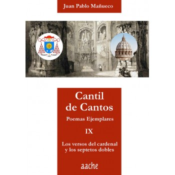 Cantil de Cantos, IX
