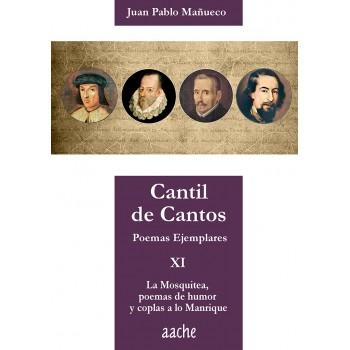 Cantil de Cantos, XI