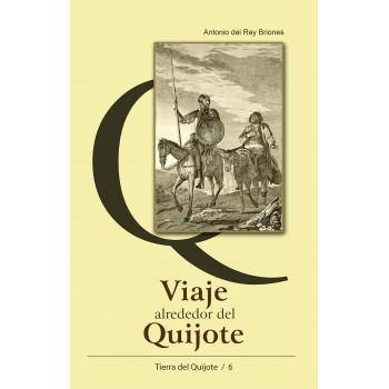 Viaje alrededor del Quijote