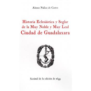 Historia Eclesiástica y...