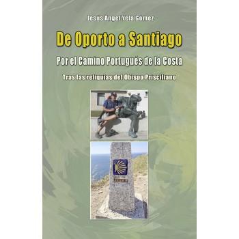 De Oporto a Santiago