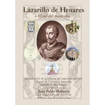 Lazarillo de Henares o El...