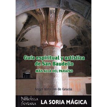 El convento carmelita de Budia