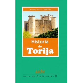Historia de Torija
