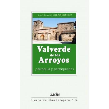 Valverde de los Arroyos....