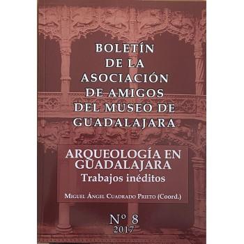 Arqueología en Guadalajara....