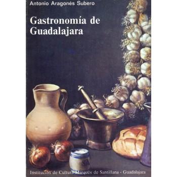 Gastronomía de Guadalajara