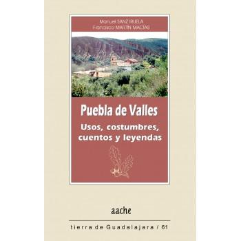 Puebla de Valles