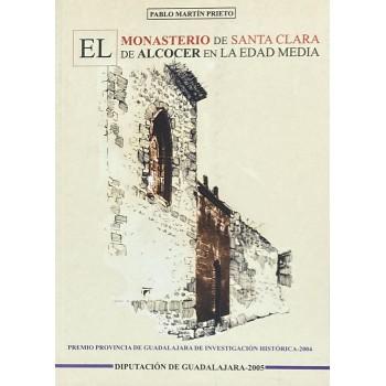 El monasterio de Santa...