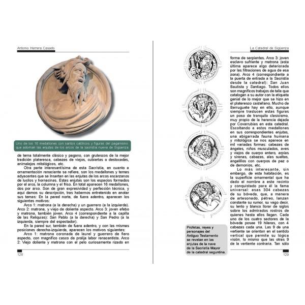 Catálogo de Signos lapidarios y gliptografía: Volumen III: la Alcarria