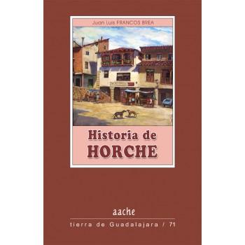 Historia de Horche