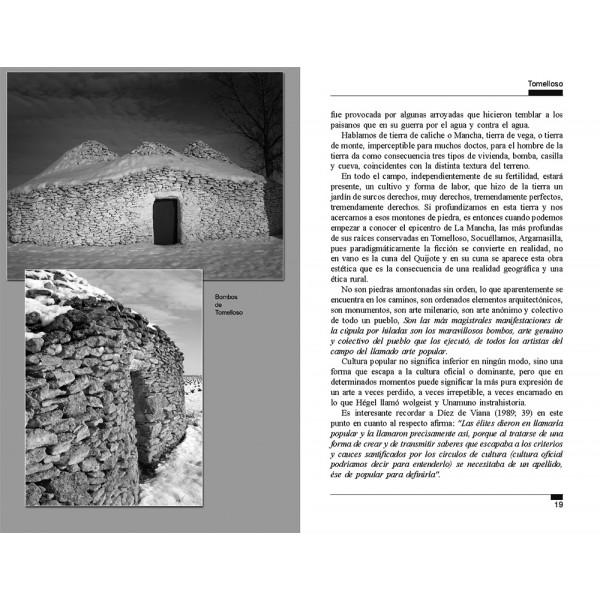 Arte en Castilla-La Mancha, Tomo II