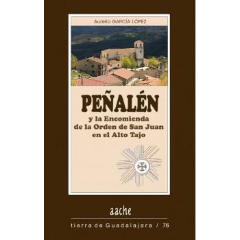Historia de Peñalén