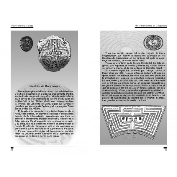 Catálogo de Signos lapidarios y Gliptografía. Volumen IV: El Señorío de Molina