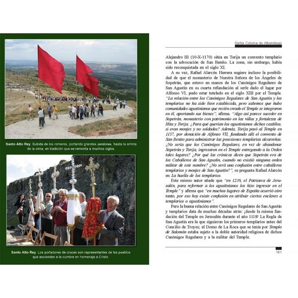 Otros campos de Castilla. Parte I