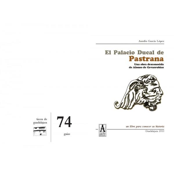 Guía poética de los castillos de Guadalajara