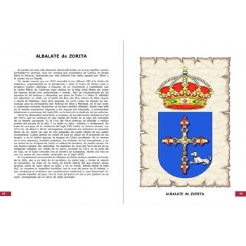 Historia Eclesiástica y Seglar de la Muy Noble y Muy Leal Ciudad de Guadalaxara